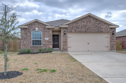Photo of 9106 Stagewood Drive, Humble, TX 77338 (MLS # 52123672)