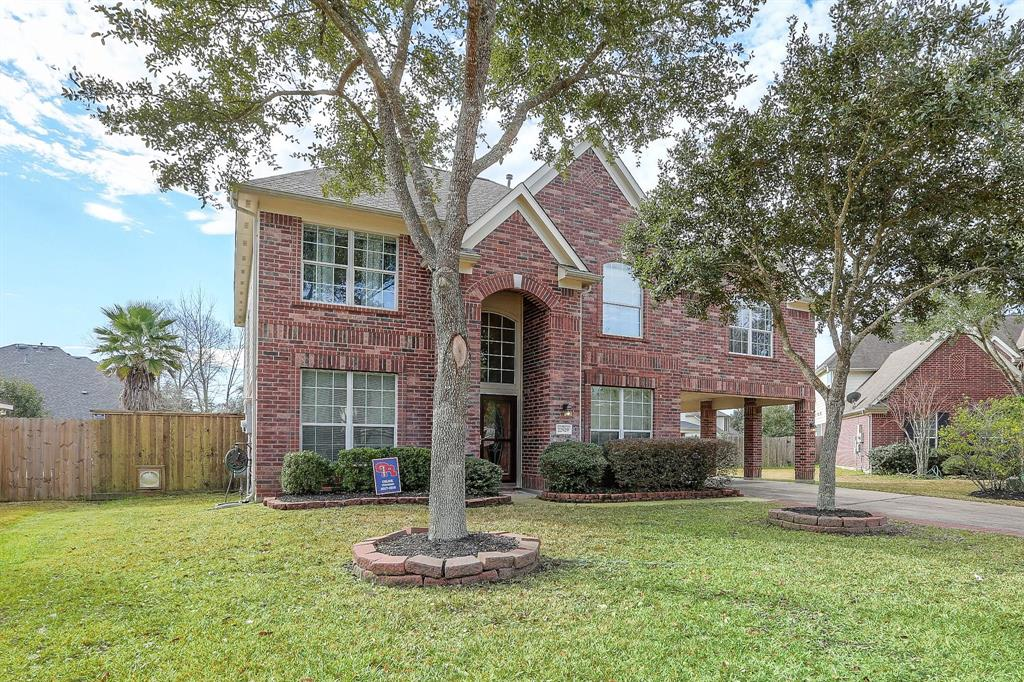 Photo for 22929 Highland Estates Court, Conroe, TX 77385 (MLS # 52130856)