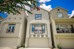 Photo of 10642 Clearview Villa Place, Houston, TX 77025 (MLS # 52155574)