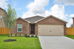 Photo of 10922 Hillside Creek Drive, Humble, TX 77396 (MLS # 52324857)