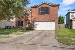 Photo of 7435 Cragmont Bridge Drive, Cypress, TX 77433 (MLS # 52601932)