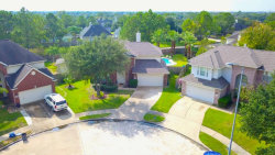 Photo of 8903 Aber Trail Court, Houston, TX 77095 (MLS # 52700451)