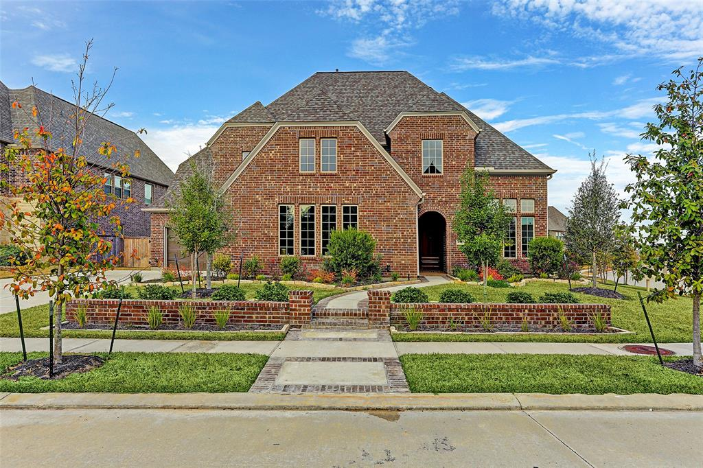 Photo for 18902 Galloway Reach Drive, Cypress, TX 77433 (MLS # 52812837)