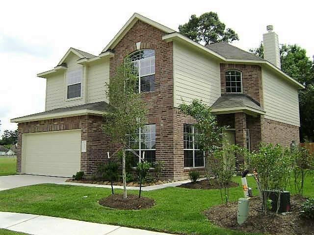 Photo for 2146 Westover Park Circle, Spring, TX 77386 (MLS # 52947652)