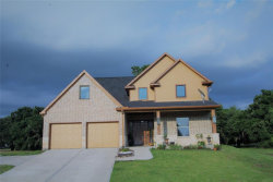 Photo of 215 Pony Trail, Angleton, TX 77515 (MLS # 53027779)