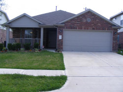 Photo of 11731 Fortune Park Drive, Houston, TX 77047 (MLS # 53073367)