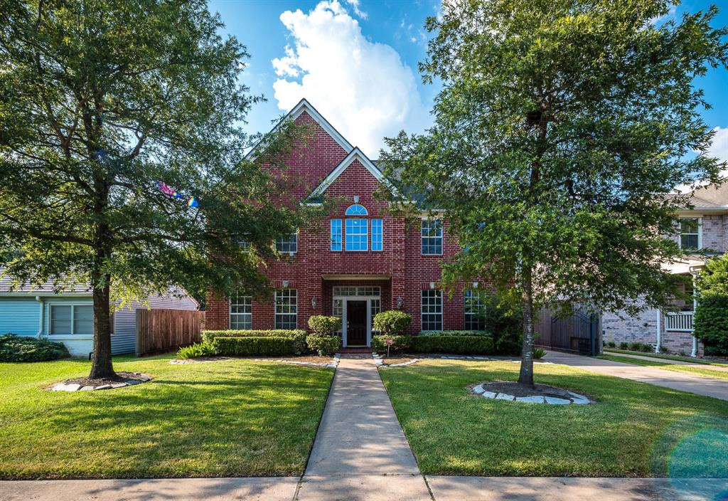 Photo for 4524 Mayfair Street, Bellaire, TX 77401 (MLS # 5310005)