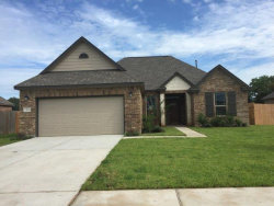 Photo of 522 Green Meadows, West Columbia, TX 77486 (MLS # 53147882)