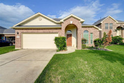 Photo of 2902 Lakecrest Ridge Drive, Katy, TX 77493 (MLS # 53302814)