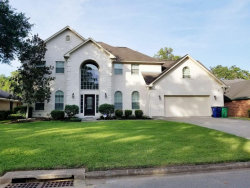 Photo of 2225 Lake Forrest Drive, West Columbia, TX 77486 (MLS # 53564012)