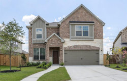 Photo of 23919 Providence Glen Trail, Katy, TX 77493 (MLS # 53590695)