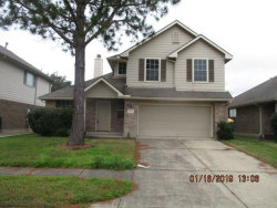 Photo of 1022 Andover Drive, Pearland, TX 77584 (MLS # 53625197)
