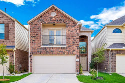 Photo of 17039 Amarose Drive, Houston, TX 77090 (MLS # 5366107)