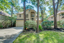 Photo of 94 Treescape Circle, The Woodlands, TX 77381 (MLS # 53663470)