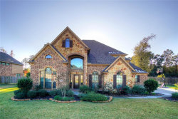 Photo of 10027 Banestone Boulevard, Tomball, TX 77375 (MLS # 53665984)