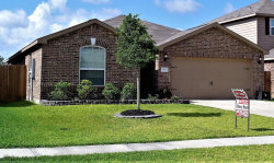 Photo of 413 Turquoise Trade Drive, La Marque, TX 77568 (MLS # 5376724)