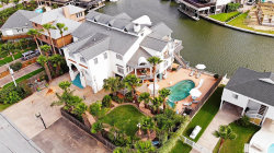 Tiny photo for 1614 Castaway Street, Tiki Island, TX 77554 (MLS # 53804691)