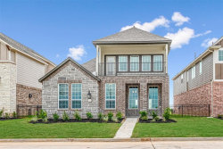 Photo of 9410 ButtonBrush Court, Cypress, TX 77433 (MLS # 53834917)