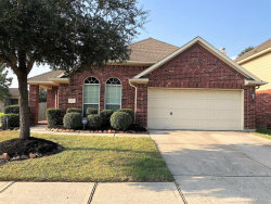 Photo of 21541 Duke Alexander Drive, Kingwood, TX 77339 (MLS # 53944834)