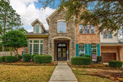 Photo of 6111 Valley Heather Court, Kingwood, TX 77345 (MLS # 53946205)