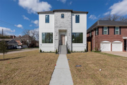 Photo of 4340 Lula Street, Bellaire, TX 77401 (MLS # 54036536)