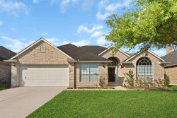 Photo of 3835 Arbor Drive, Pearland, TX 77584 (MLS # 54135019)