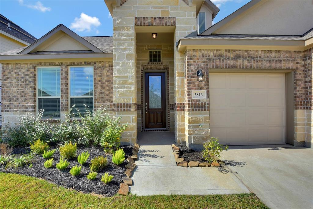 Photo for 2813 Bernadino Drive, Texas City, TX 77568 (MLS # 54243987)