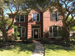 Photo of 8003 Walnut Creek Court, Sugar Land, TX 77479 (MLS # 54276314)