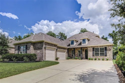 Photo of 18 Red Moon Place, The Woodlands, TX 77375 (MLS # 54276604)