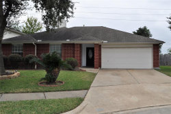 Photo of 3715 Lindenfield Drive, Katy, TX 77449 (MLS # 5430998)