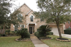 Photo of 9903 Kershope Forest Court, Spring, TX 77379 (MLS # 54409664)