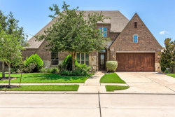 Photo of 17007 Thomas Ridge Lane, Cypress, TX 77433 (MLS # 54567102)