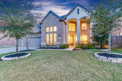 Photo of 27115 Mossy Canyon Lane, Katy, TX 77494 (MLS # 54679335)