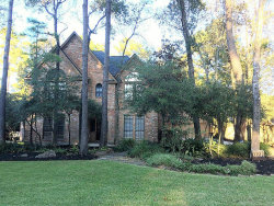 Photo of 122 E Placid Hill Circle, The Woodlands, TX 77381 (MLS # 54683208)
