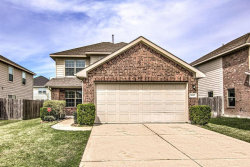 Photo of 9027 River Dale Canyon Lane, Humble, TX 77338 (MLS # 5472927)