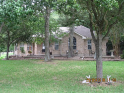 Photo of 11406 Lakeshore Drive NW, Thornton, TX 76687 (MLS # 54794434)