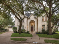 Photo of 3407 Woodbine Place, Pearland, TX 77584 (MLS # 54932728)