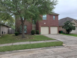 Photo of 2823 Darby Brook Drive, Fresno, TX 77545 (MLS # 54986617)