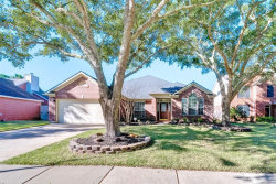 Photo of 1214 Lamplight Trail Drive, Katy, TX 77450 (MLS # 55107352)