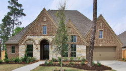 Photo of 16811 Caney Mountain Drive, Humble, TX 77346 (MLS # 55230636)