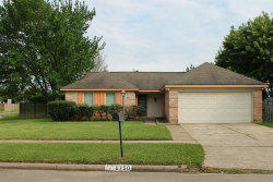 Photo of 6750 Prairie Village Drive, Katy, TX 77449 (MLS # 55310792)