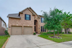 Photo of 9935 Heritage Water Court, Humble, TX 77396 (MLS # 55431916)