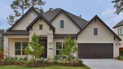 Photo of 4250 Orchard Pass Drive, Spring, TX 77386 (MLS # 55478274)