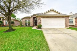 Photo of 20115 Glacier Falls Drive, Tomball, TX 77375 (MLS # 55491943)