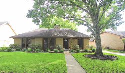 Photo of 3027 Colonial Drive, Sugar Land, TX 77479 (MLS # 55543406)