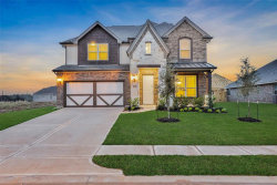 Photo of 4987 Millican Drive, Pearland, TX 77584 (MLS # 55592219)