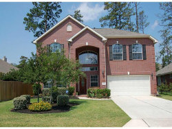 Photo of 7 Gilmore Grove Place, The Woodlands, TX 77382 (MLS # 55835244)