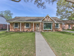Photo of 3602 Ann Arbor Drive, Houston, TX 77063 (MLS # 55966661)