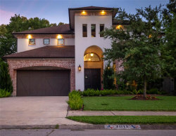 Photo of 7011 Schiller Street, Houston, TX 77055 (MLS # 55968706)