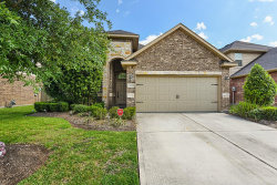 Photo of 8622 Crescent Valley Lane, Humble, TX 77346 (MLS # 56011254)